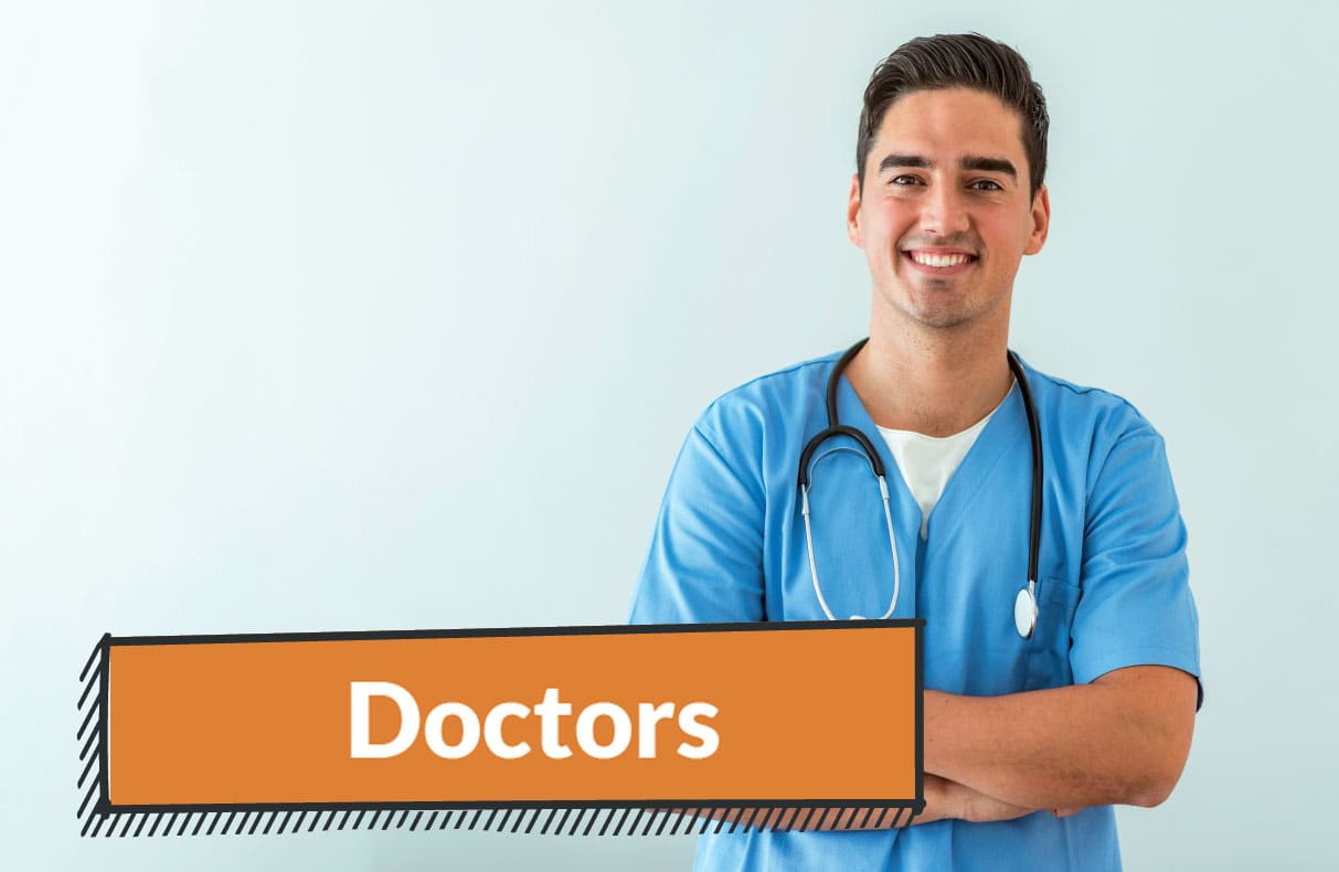 moving to New Zealand as a doctor