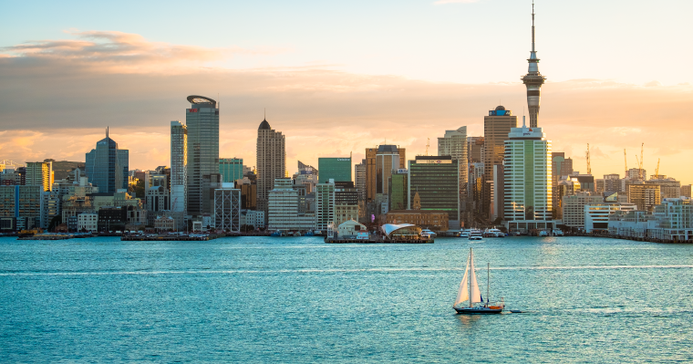A Guide to Working in Auckland, New Zealand