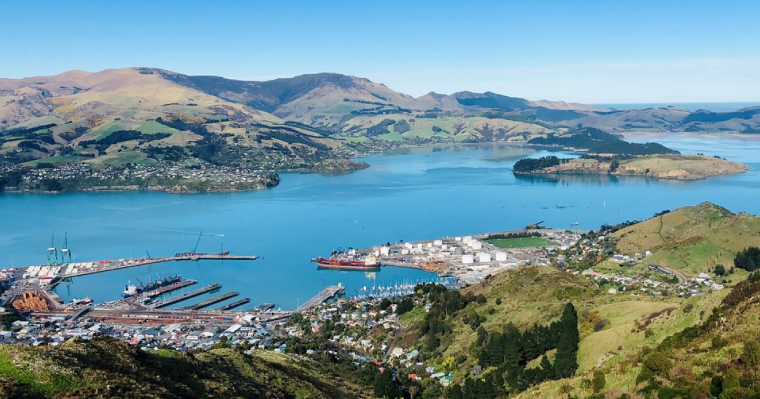 A Guide to Working in Christchurch, New Zealand