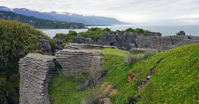 A Doctor's Guide to Working on the West Coast, New Zealand