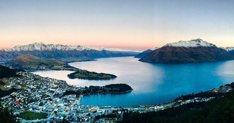 A Guide to Working in Queenstown, New Zealand